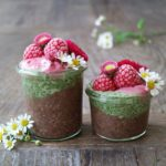 Superfood Chia Pudding with Cacao